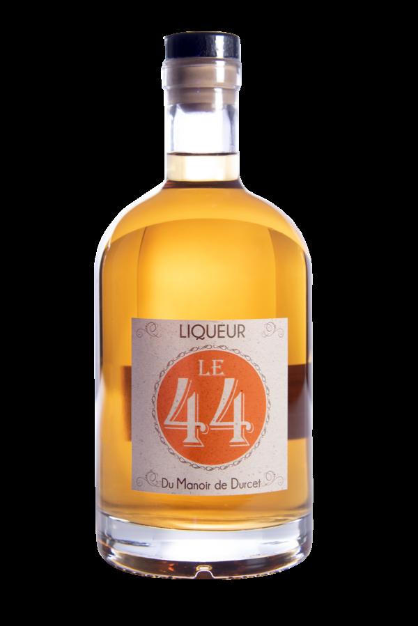 liqueur 44 - manoir-de-durcet-breton